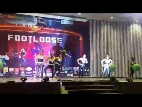 Footloose 2|Thomso 2014|IIT Roorkee