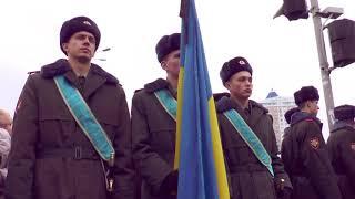 Реквием. Фильм бойца 25-го батальона о погибших украинских воинах в боях за Дебальцево