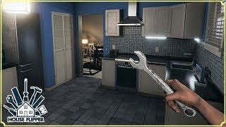 HOUSE FLIPPER IN LIVE #9 - AVANTI CON I LAVORI - GAMEPLAY ITA