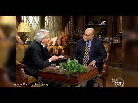 Prayers That Rout Demons P2 - A Special Sermon From Benny Hinn