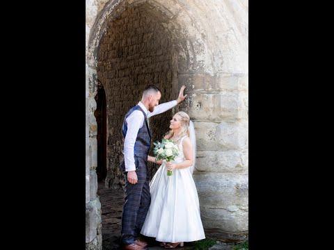 Tom & Louise's Wedding
