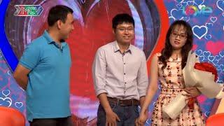 Cặp đôi hàng hiếm với chàng kĩ sư khúm núm hát tỏ tình cô bác sĩ | Thanh Sự - Kim Long | BMHH 262