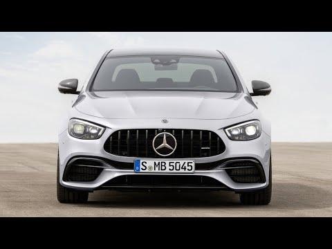 Mercedes Benz E63 AMG 2021 – 2022 Review, Photos, Exhibition, Exterior and Interior