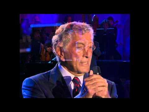 Tony Bennett - Fly me to the moon
