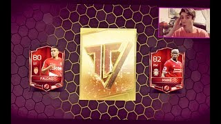 CRAZY FIFA MOBILE 18 TEAM HEROES PACK OPENING!!! 2 ELITES in 1 PACK!! BEST Packs?!? | FIFA 18 Mobile