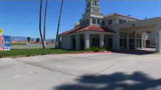 Motel 6 Hemet (California) Video Tour