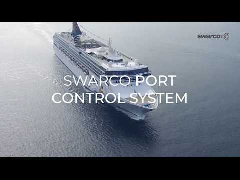 SWARCO Port Control System