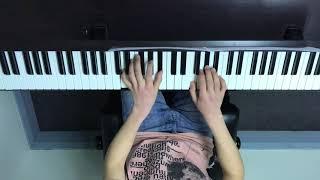Mac DeMarco - Nobody (Piano Cover) Video