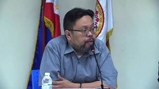 Comelec: Barangay, SK elections to be manual, both voting and counting