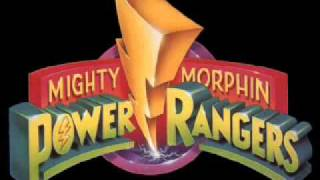 mighty morphing power rangers msica