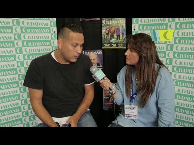 18 Entrevista Charlee Buitrago Expolit 2017