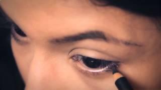 Вечерний макияж Уроки макияжа своими руками