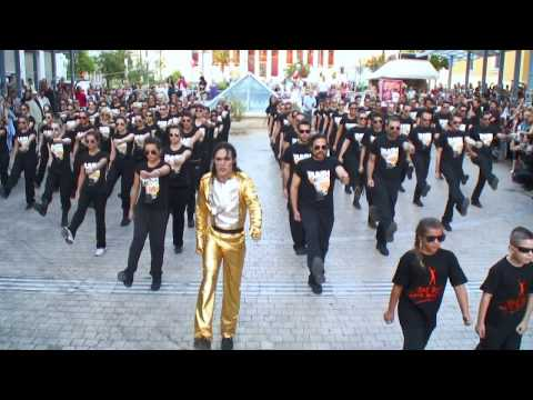 [OFFICIAL] They Don't Care About Us - Michael Jackson Dance Tribute