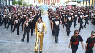 Скачать OFFICIAL They Don T Care About Us Michael Jackson Dance Tribute