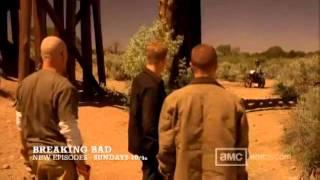 connectYoutube - Breaking Bad- Todd kills kid