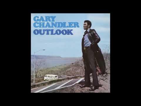 GARY CHANDLER -
