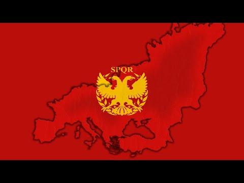 What if Rome never fell? - Alternate History of Rome