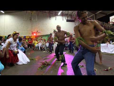 """""""Terikiai"""" Tuvalu song by Tahitian Boyz ^_^"""