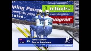 Ski Jumping Pairs 8 [1/2]