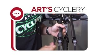 Ask a Mechanic: Wrapping Aero Bars