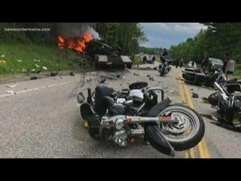 DJ 4eign - Head Of Massachusetts DMV Resigns After Deadly N.H. Crash