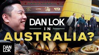 What&#39s Dan Lok Doing In Australia? (VLOG)