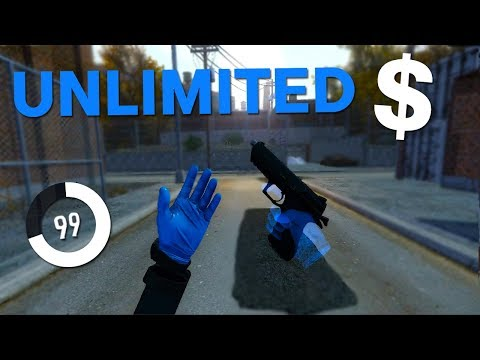 PAYDAY 2 - THE EASIEST MONEY AND XP GLITCH!