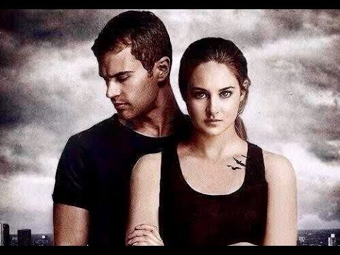 Divergent - Overview / Thoughts