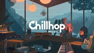 dryhope - White Oak [chill hip hop beats]