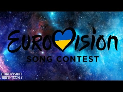 Ukraine in the Eurovision song contest (2003-2017)