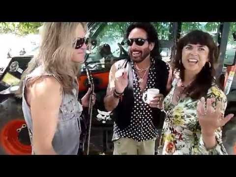 Rabbit Attack Interviews Marco Mendoza & Doug Aldrich From the Dead Daisies