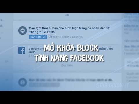 [TUT]  - Cách Unlock Tính Năng CMT , LIKE , SHARE Của Facebook   Mới Nhất 2018 ✔ By : Võ Việt Hùng ♚