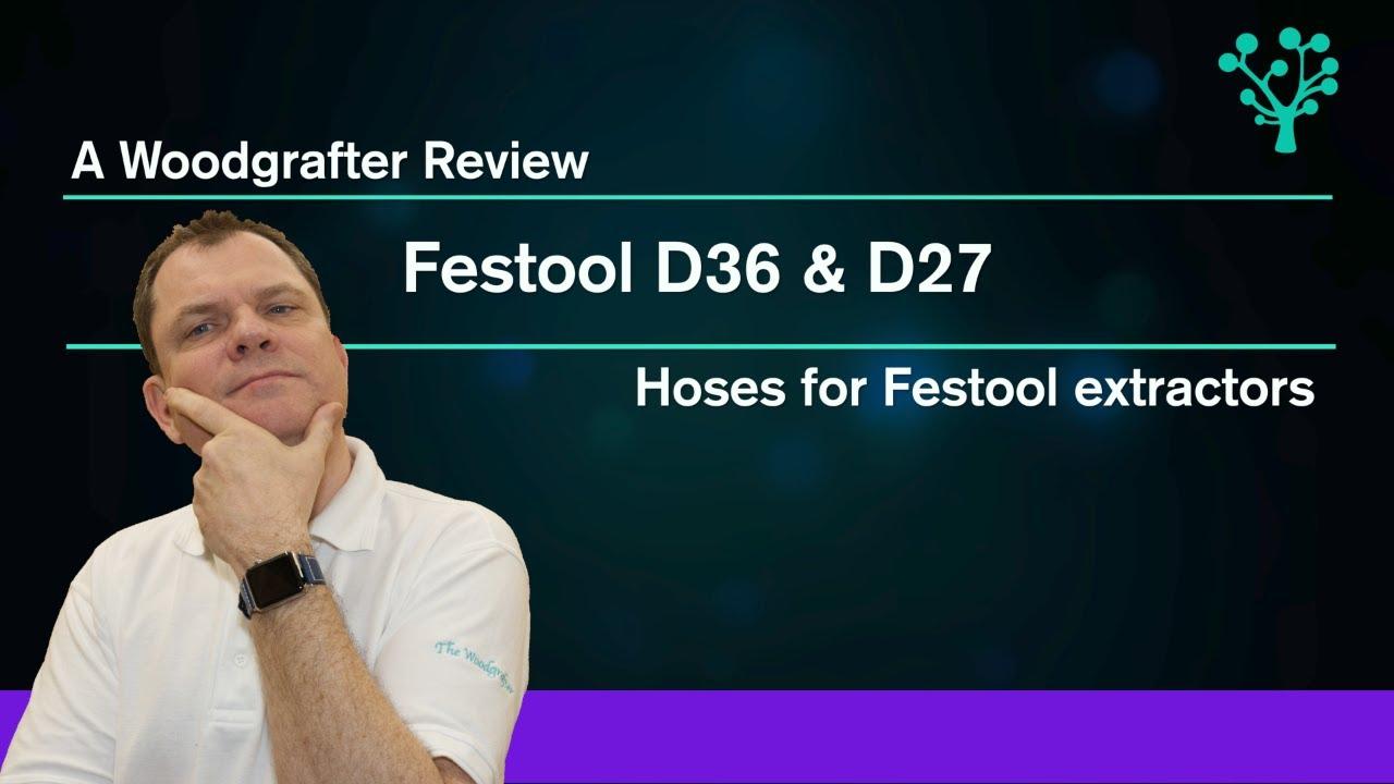 Festool D36 Hose
