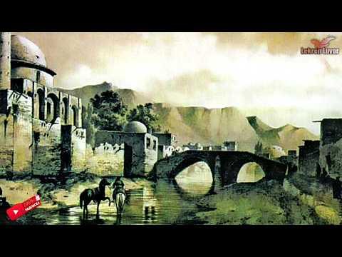 Ширван историческая область в Закавказье