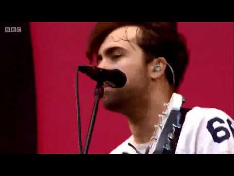The Vaccines - If You Wanna - Live Reading Festival 2016