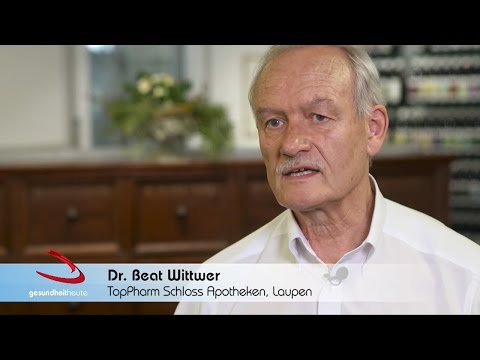 Schnupfen – Tipps vom Gesundheits-Coach
