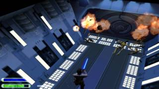 Star Wars Episode I: The Phantom Menace - PC Full HD Gameplay (Level 1)