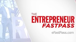 The Entrepreneur FASTPASS with Darren Hardy