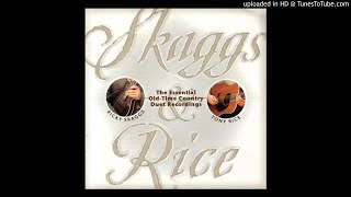 Watch Ricky Skaggs Theres More Pretty Girls Than One video