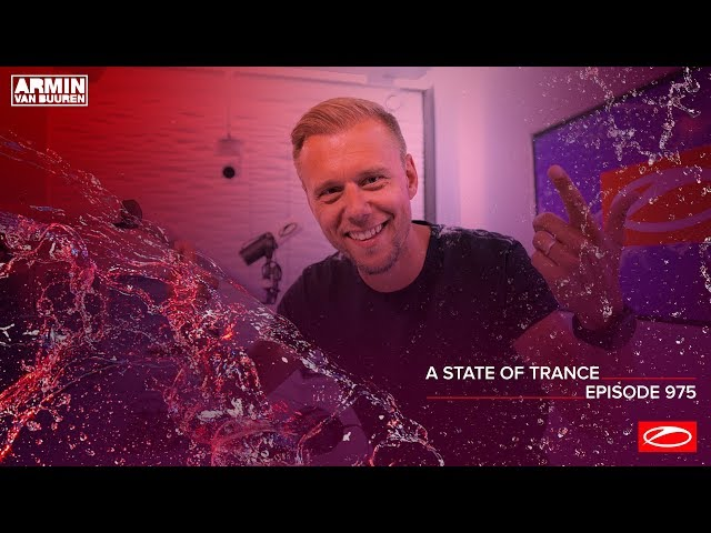 A State Of Trance Episode 975
