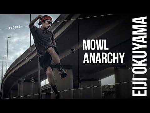 FIST SALUD Presents: mowl Anarchy ft. Eiji Okuyama