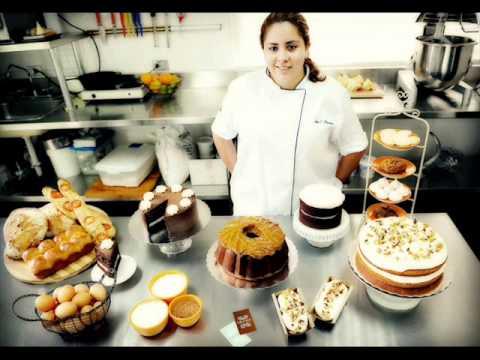 Miranda Bakery & Cafe panama city panama