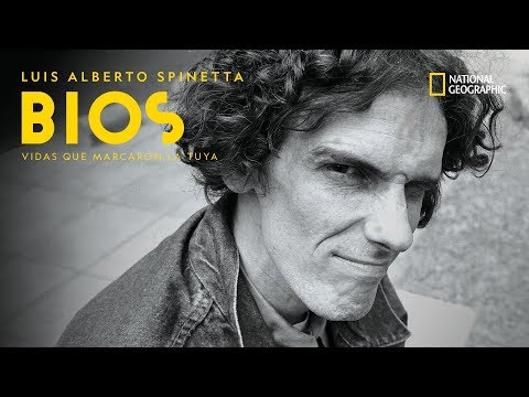 #BiosSpinetta en Septiembre   Nat Geo