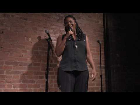 Race And Sex at the Standing Room in Queens NYC 8/9/16