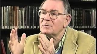 Walter Hooper: A Disciple of C. S. Lewis Who Became Catholic - The Journey Home (7-21-2003)