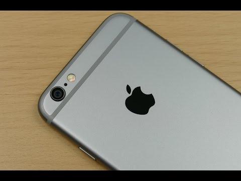 Vodafone iPhone 6 Fiyatı ve Kutu Açılışı