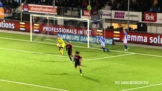 FCDB TV - Nabeschouwing Jong Ajax