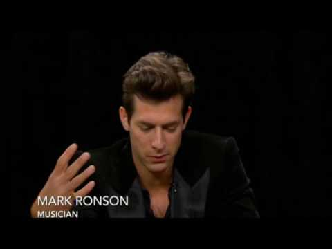 Mark Ronson Talks Lady Gaga's Upcoming Album
