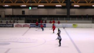 Rado vs Rado Ice Hockey