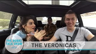 Celebrity Drive - The Veronicas are all about love in Dubai